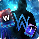 Galaxy Keyboard for Alan Walker