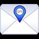 BT Position Sender - Bluetooth Position Sender by Andrea Rosini