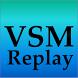 VSM Video Replay App