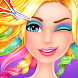 Hair Style Fashion Salon by CrazyCute