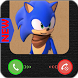 Call from Sonic Prank by KidsGamesCall