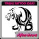 Tribal Tattoo Ideas by Afterdawnapps
