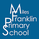Miles Franklin School by Touchline Connect