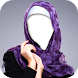 Hijab Montage Photo Editor by Awesome Possum Apps