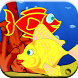 Fish In The Water: Games by cucuvayagames