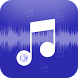 Easy MP3 Joiner and Merger by Black Eye Studio