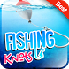 fishing knots by grow up mobile