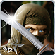 Ninja Warrior Assassin 3D by AceX Games