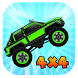 Monster Truck bigfoot by lizard apps