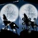 Applock Theme Ice Wolf by tomf