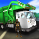 Garbage Truck Simulator 2016 by MobileGames