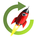 Rocket Cleaner Work Faster by Live Your Own Life