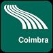 Coimbra Map offline by iniCall.com