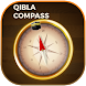 Qibla Compass-Finder by Predict Apps