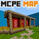 Find the Button Minecraft Map by craftinio mucho