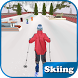 Skiing by Gamelon