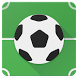 Liga - Soccer results by Kinetia