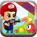 Super King Mario Run by Konnane