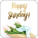 Happy Sunday by Apps Happy For You