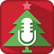 Merry Christmas Voice Changer by Funny Booth Apps For Kids