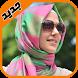 أحدث لفات حجاب 2016 by N e W R