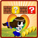 Super Fiat Girl Adventure by Runner Easy to play for you Dev