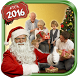 Take a picture with Santa by Bausauli Apps