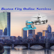Boston City Online Services by Sapta Giri