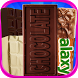 Chocolate Candy Bars Maker 3 - Kids Cooking Games