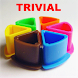 Trivial en grupo by BIBLUM