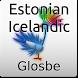 Estonian-Icelandic Dictionary by Glosbe Parfieniuk i Stawiński s. j.