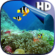 Colorful Fishes Live Wallpaper by Credianz