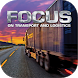 Focus Mag by Charmont Media Global