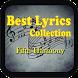 Fifth Harmony Lyrics Izi by Bingbin Media