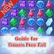 Guide for Frozen Free Fall by ojonekonekomas