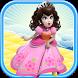 Amazing Princess Sky Run by Ice Cream Game Studio
