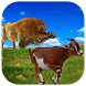 Goat Rescue Mission 2017 by JV GAME STUDIO