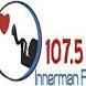 InnerManRadio by KELMO GLOBAL