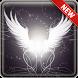 Angel Wings Wallpaper by Modux Apps