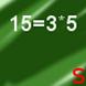Prime Factorization Calc by W. Son