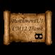 ParchmentUI CM12/12.1 Theme