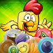 Farm Bubble Shooter Trouble by Red Tomato Games