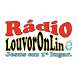 Rádio Louvor On Line by Streaming HD