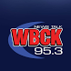 95.3 WBCKFM - Battle Creek's News/Talk by Townsquare Media, Inc.