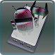 3D Home Explorer (HTC Evo 3D) by 3Dpartner