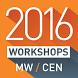 '16 MRINetwork MW/CEN Reg by MRINetwork