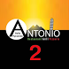 Restaurant Antonio by FoodNu alles-in-1 eten bestelsysteem