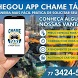 Chame Taxi BA by Taxi Machine
