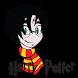 Amazing Harry Potter adventure by Mohamed Fertat