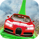 Impossible tracks speed car stunt racer 3d by Appnomics studio